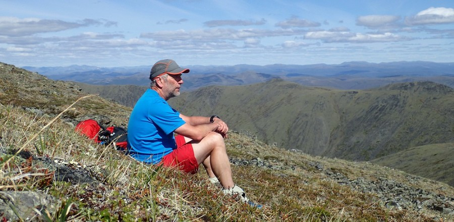 Far Mountain Trail and Traverse