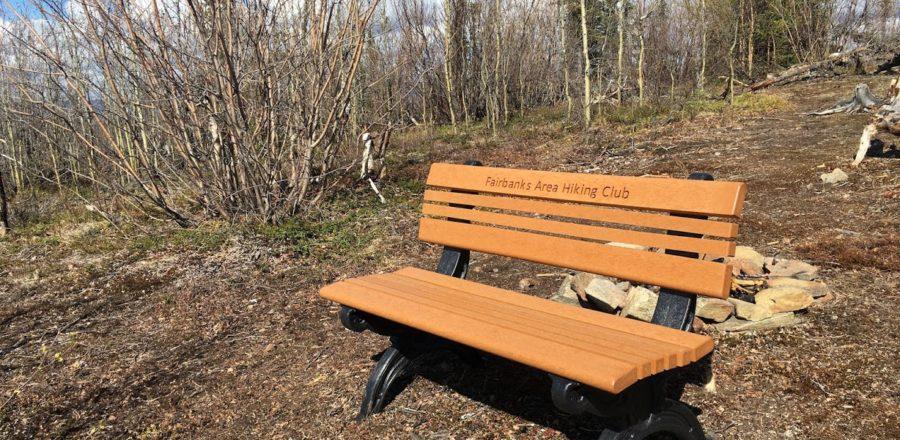 Trip Report – Granite Tors Trail
